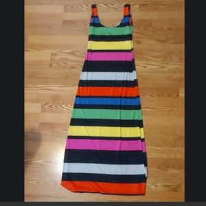 2 maxi dresses from Suzy Shier